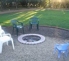Large Firepit Outside Gas Pit Propane Patio Pit Pit Construction