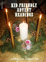 advent candle lighting readings 2015 kid friendly advent readings for weekly advent with candles