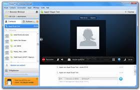 telecharger skype pour bureau l télécharger skype 5 1 0 112 version finale gratuit