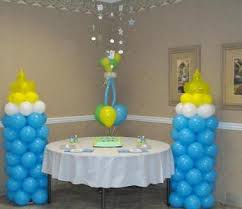 ideas for a boy baby shower baby shower centerpieces for boys ideas newborn baby zone