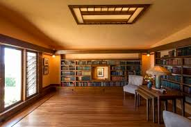 frank lloyd wright home interiors here s your chance to step inside a stunning 1920s california