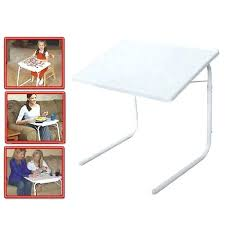table mate tv tray tv dinner table 5 set new table mate 2 as seen on portable