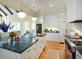 white kitchen cabinets soapstone countertops soapstone counters traditional kitchen benjamin