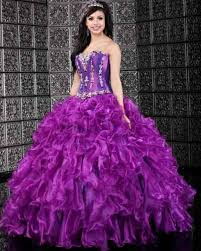 Purple Wedding Dresses Consider The Concept Of Dominance For Purple Wedding Gowns
