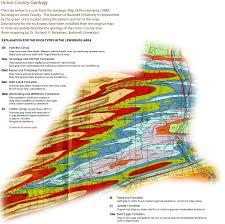 Maps Of Pa Location Geology U0026 Environmental Geosciences Bucknell University
