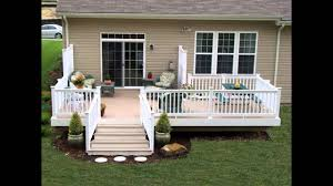 home design covered deck ideas for mobile homes fence bedroom