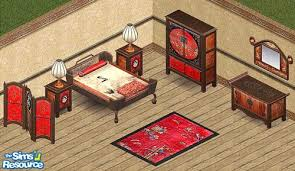 Chinese Bedroom Dincer Hepguler U0027s Chinese Bedroom