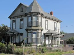 queen anne style home a mapped introduction to la s many varieties of victorian mansions