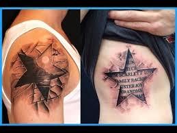 the 25 best star tattoos for men ideas on pinterest mens star