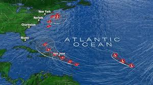 category 4 hurricane maria takes aim at puerto rico virgin
