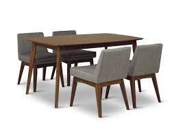 dining room table and chair set chanel dining chair loungelovers