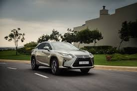 lexus warranty south africa launch drive new lexus rx 350 and hybrid sa car fan
