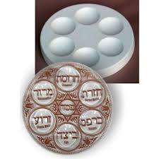 passover plate passover plate mold special order platters delphi glass