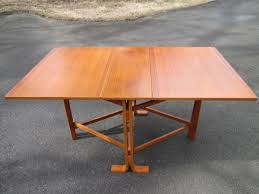Dining Table Kit Teak Drop Leaf Dining Table Kit New Home Design Installing