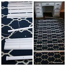 How To Make Window Blinds - how to make inexpensive no sew roman shades i heart nap time