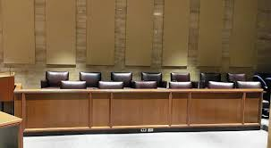 What Is A Bench Trial Judge Or Jury Lake County Experts Discuss The Critical Decision