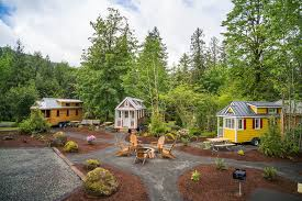 vacation in a tiny house 5 unbelievable tiny house vacation rentals you can book right now