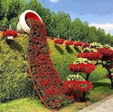 imagenes de jardines pequeños con flores fotos de jardines con flores para tu hogar frases de buenos días