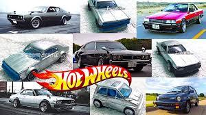 nissan hotwheels 2018 wheels cars nissan skyline r30 c210 2000sgx honda