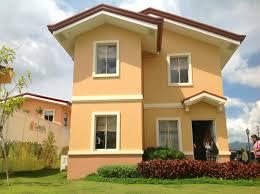 mara house model lipa tanauan santo tomas taal batangas youtube