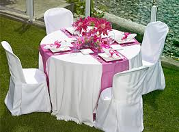 Pink Table L Wholesale Table Runners L Wholesale Wedding Supplies L Organza