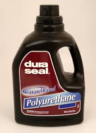 dura seal water based polyurethane matte hardwood floor finish