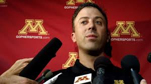 gophersports com blog university of minnesota official