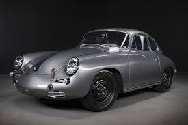 vintage porsche 356 auction block 1965 porsche 356 outlaw hiconsumption