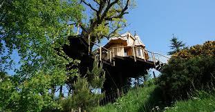 treehouse holidays