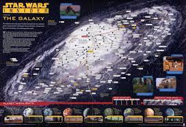 Galaxy Map Star Wars Galaxy Map Sw Insider Granitooine