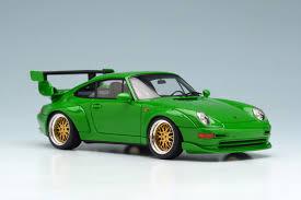 porsche 911 green vision vm116d porsche 911 993 gt2 option equipment signal green