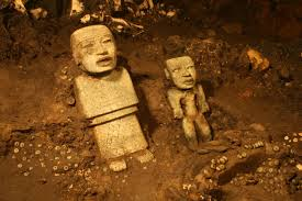 de young hosts recently discovered treasure trove in u0027teotihuacan