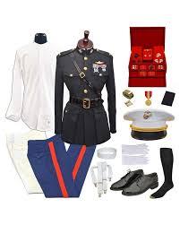 usmc uniform packages the marine shop