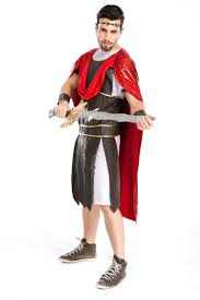 Mens Sexiest Halloween Costumes Shop Fantasia Men Halloween Costume Rome Warrior