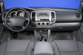 2006 toyota tacoma 4x4 mpg 2005 2010 toyota tacoma used car review autotrader