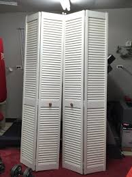Used Closet Doors Used Closet Doors Only Panels No Accessories 12x79 Inches Each