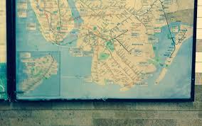 Staten Island Map Is Staten Island Bigger Than Manhattan Musings On Maps