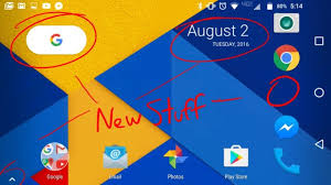 nexus launcher apk can try the leaked nexus launcher with a shady apk