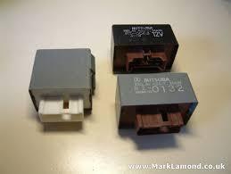marklamond co uk pgm fi main relay