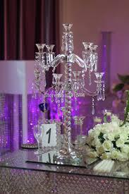 Wedding Chandelier Centerpieces Chandelier Centerpiece Wedding 28 Images Compare Prices On