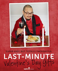 valentines presents 10 easy totally thoughtful last minute s day gifts