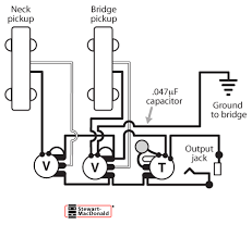 fender jazz bass electronics schematic circuit and schematics