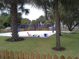 Backyard Basketball Court Ideas by Backyard Volleyball Court Sand Volleyball Court Pinterest