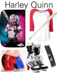 Harley Quinn Halloween Costume Diy Minute Diy Halloween Costumes Miley Halloweekend