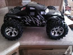 nitro rc monster truck for sale 2 nitro rc 4x4 trucks for sale in niota tennessee classified