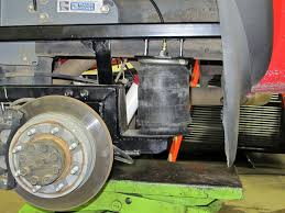 Is Air Ride Suspension Comfortable Your Truck Can Ride On Air