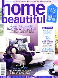 australian home beautiful magazine home sweet home pinterest
