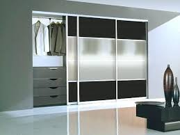 Sliding Door For Closet Ikea Panel Curtains For Sliding Glass Doors Sliding Door Sleek