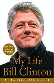 amazon com my life 9781400030033 bill clinton books