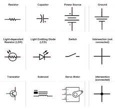 arduino projects schematic symbols dummies